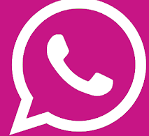 Pink Whatsapp
