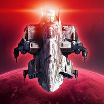 Galaxy Reavers Mod Apk