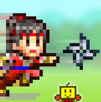 Ninja Village Mod Apk