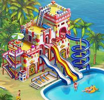 Paradise Island 2 Mod Apk