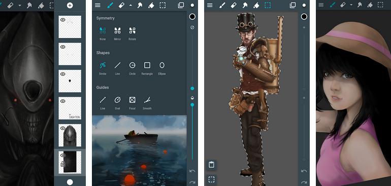 Artflow Mod Apk