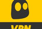 Cyberghost VPN Mod Apk