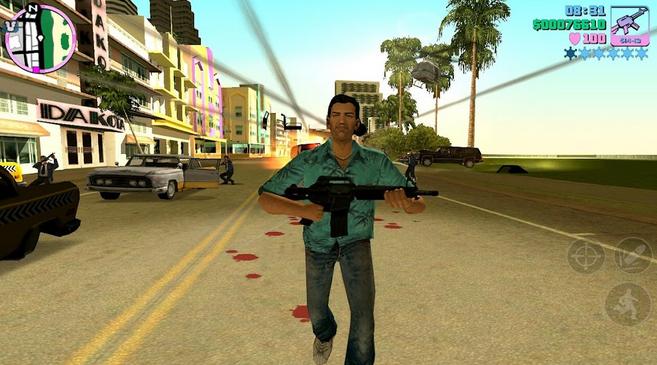 GTA Vice